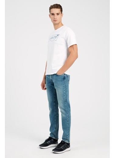Levi's® Levi'S 511 Slim Fit Erkek Jean Pantolon 04511-4894 Mavi